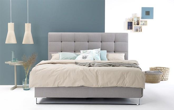 Moeller Design Bohemian Bett