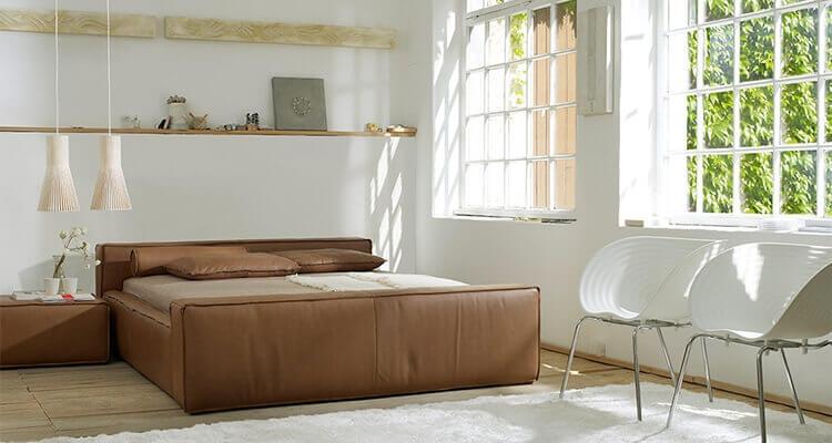 Schlafzimmer Objekteinrichtung