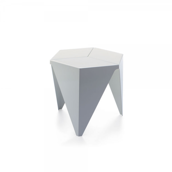 Vitra Prismatic Table Beitelltisch weiss