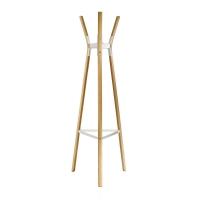 Magis Design Steelwood Coat Stand Garderobenständer Buche