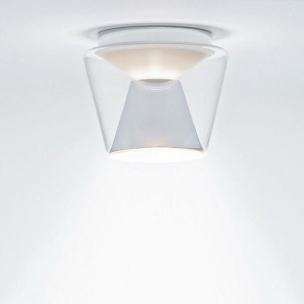 Serien Lighting ANNEX Celling M LED poliert Deckenleuchte