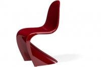 Vitra Panton Chair Classic rot