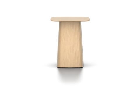 Vitra Wooden Side Table Beistelltisch klein Eiche natur