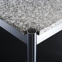 Oberfläche Französischer Granit