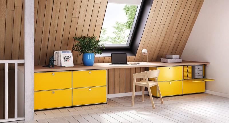 USM Haller Büromöbel - Ihr Büro, Ihr Stil