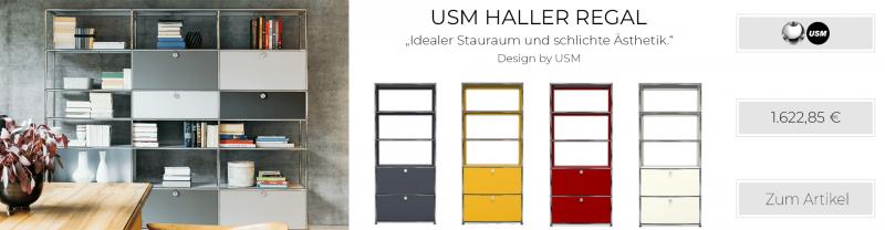 USM Haller Regal