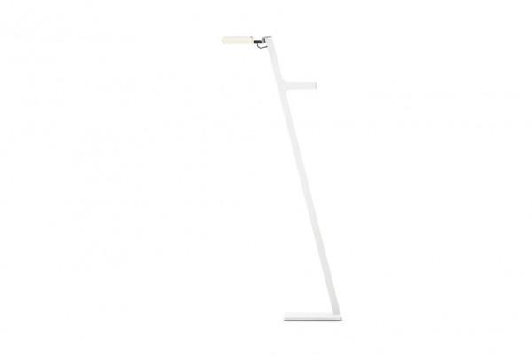 Nimbus Lighting ROXXANE LEGGERA 101 CL Stehleuchte weiss matt