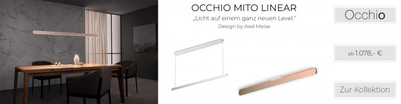 Occhio Mito Linear