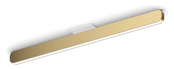 Occhio Mito Alto 70 cover wide Air-Steuerung Deckenleuchte bronze