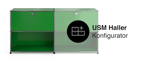 USM Haller Konfigurator by Inneneinrichtung Hufnagel