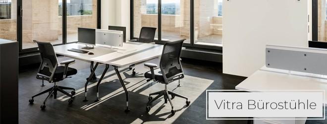Vitra Bürostuhl für Büros und im Home Office