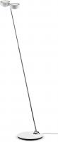 Occhio Sento E LED Terra Air-Steuerung weiß glanz