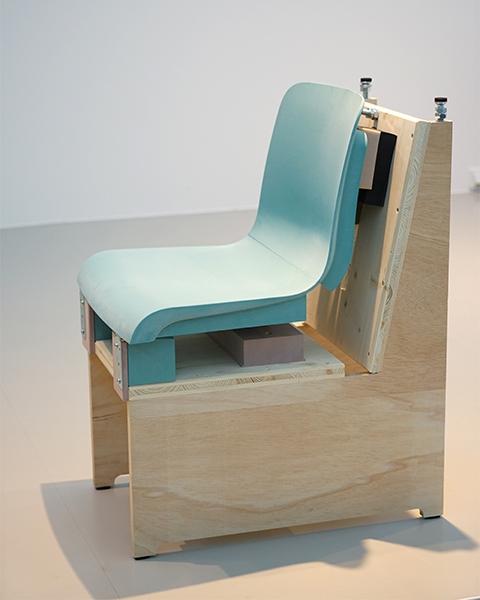 Vitra EVO Chair Freischwingerstuhl Fertigung 2