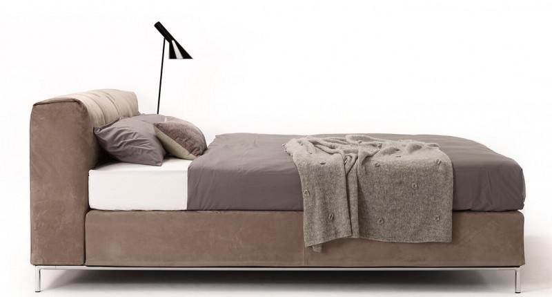 Möller Design Francis Living Boxspring-Bett