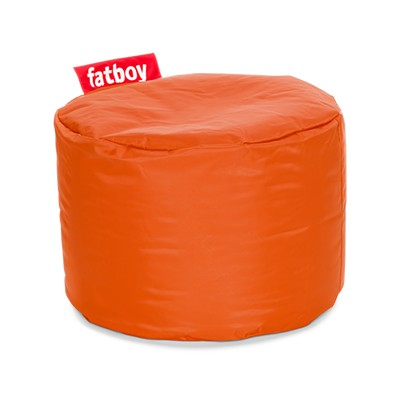Fatboy Point Sitzhocker orange