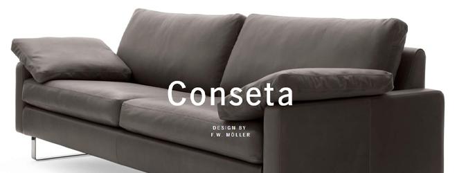 COR Conseta Konfigurator