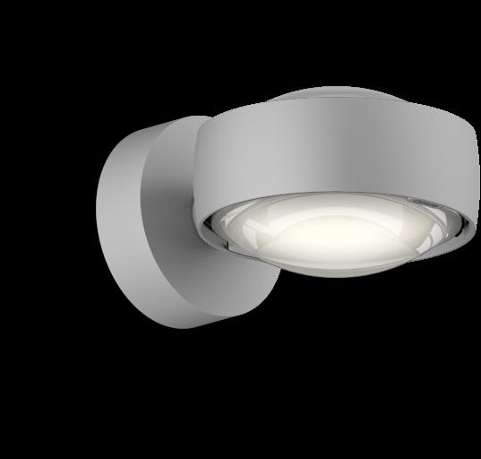 Occhio Sento D LED Verticale Up chrom matt