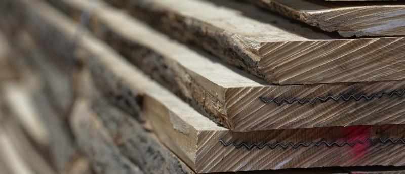 Möller Design Holzauswahl