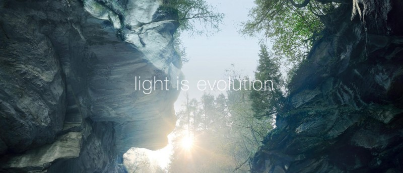 Occhio Light ist evolution