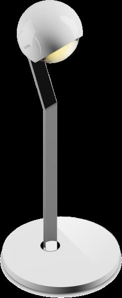 Occhio io Tavolo LED 2700K weiss