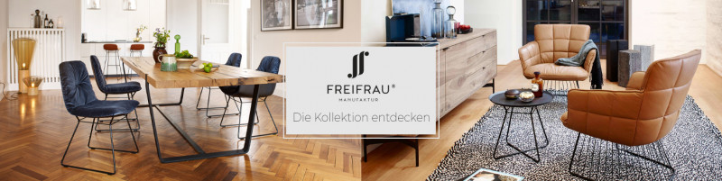 Freifrau Manufaktur - Jetzt die Kollektion entdecken