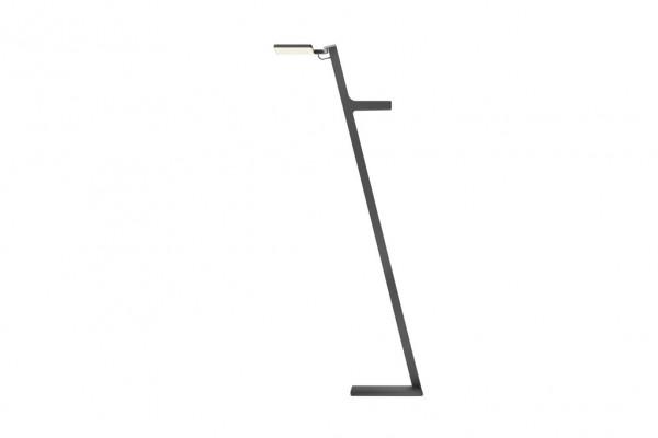 Nimbus Lighting ROXXANE LEGGERA 101 CL Stehleuchte basaltgrau matt