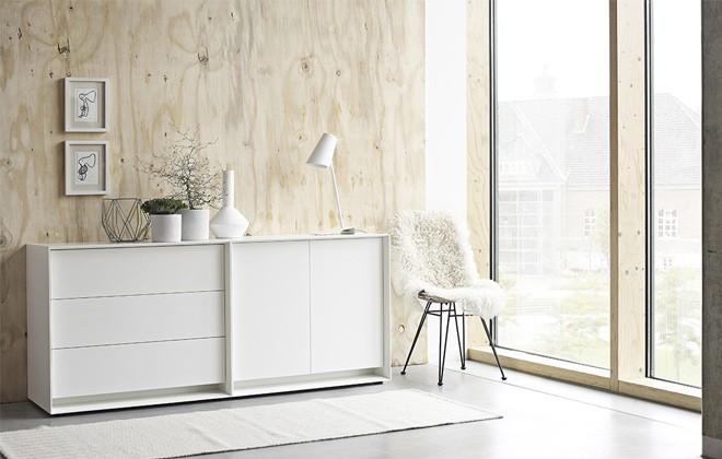 Möller Design RAG Boxes