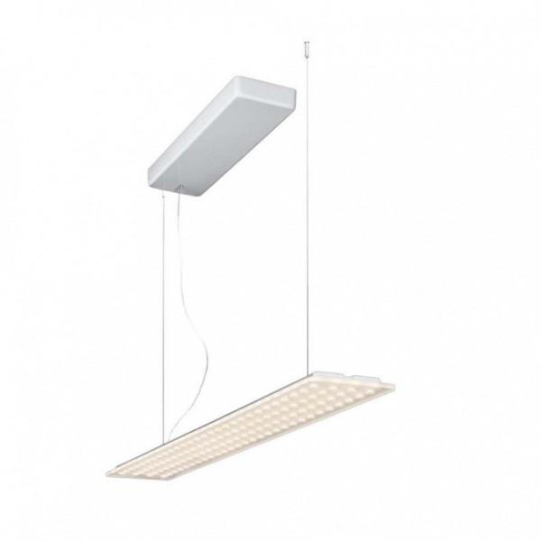 Nimbus Lighting Modul L 112 LED Pendelleuchte Aluminium eloxiert