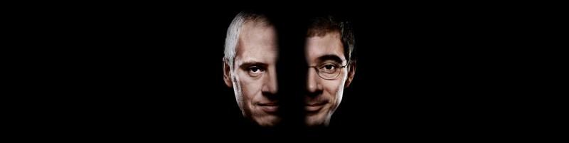 Occhio Designer Axel Meise und Christoph Kugler
