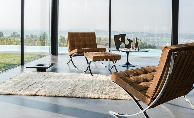 Bauhaus-Design Stil