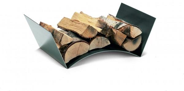 CONMOTO Wood Bridge Holzlege Stahl