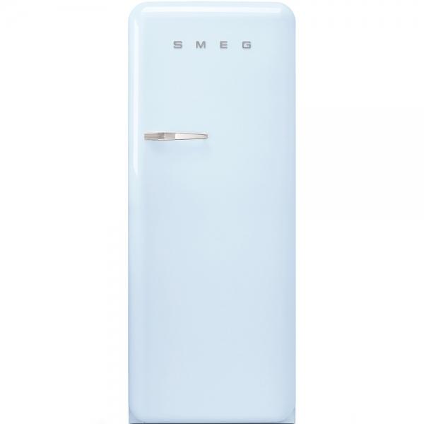 SMEG Retro-Style Standkühlschrank 50er Jahre pastellblau FAB28RPB3 / FAB28LPB3