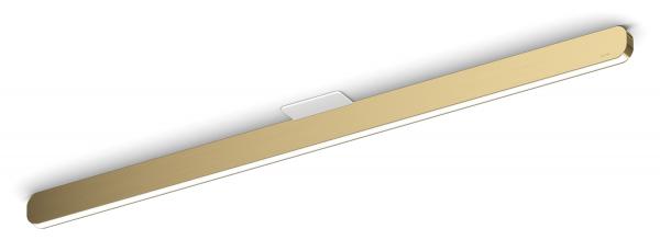 Occhio Mito Alto 100 cover wide Air-Steuerung Deckenleuchte bronze