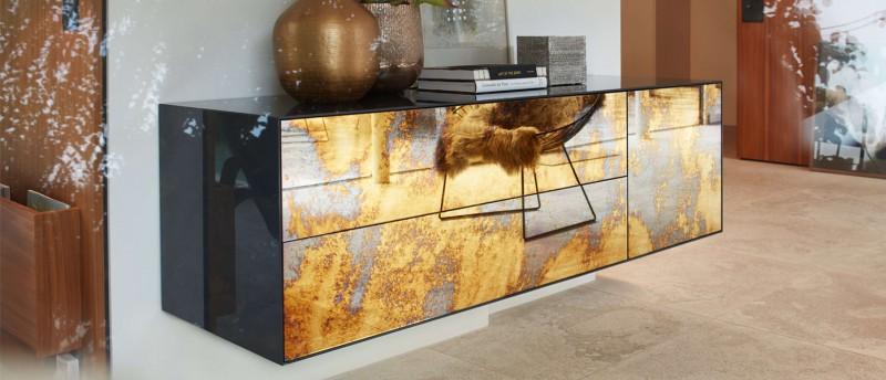 Piure Nex Glamour Sideboard