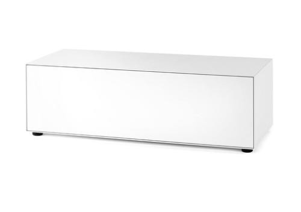 Piure NEX PUR BOX Medienbox 120 x 40 x 48 cm weiss