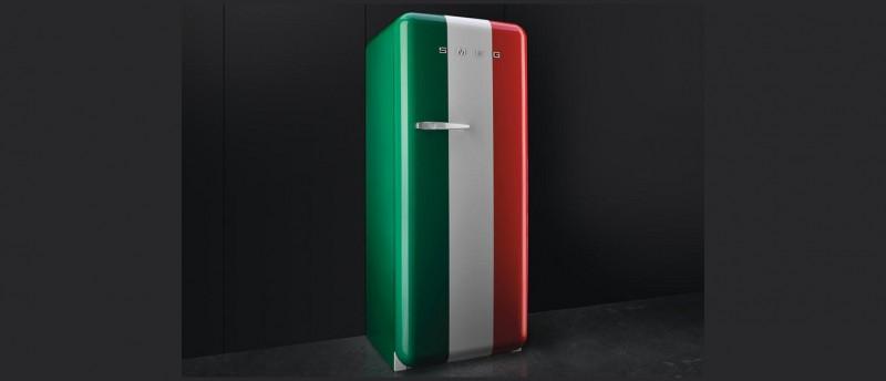 SMEG Made in Italy