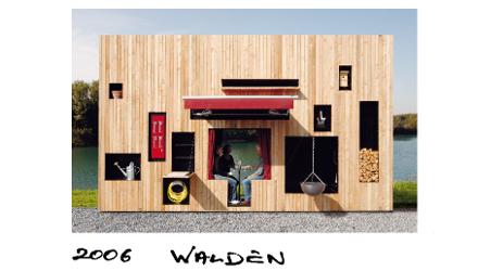 2006 Walden von Nils Holger Moormann
