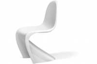 Vitra Panton Chair Classic weiss