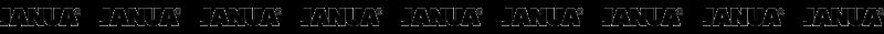 Janua Möbel Logo Divider