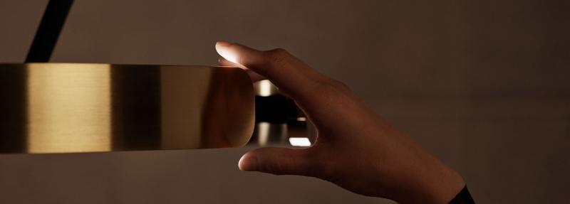 Occhio Mito Linear - die neue Form des Lichts