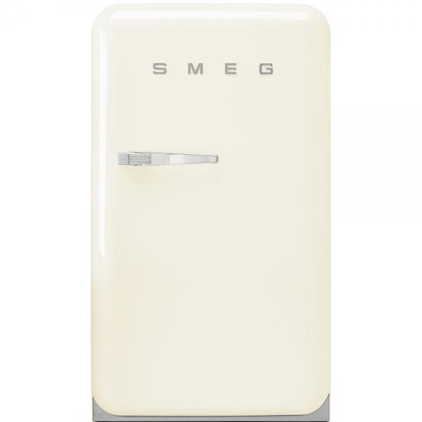 SMEG Retro-Style Mini-Bar 50er Jahre crem? FAB10RP / FAB10LP