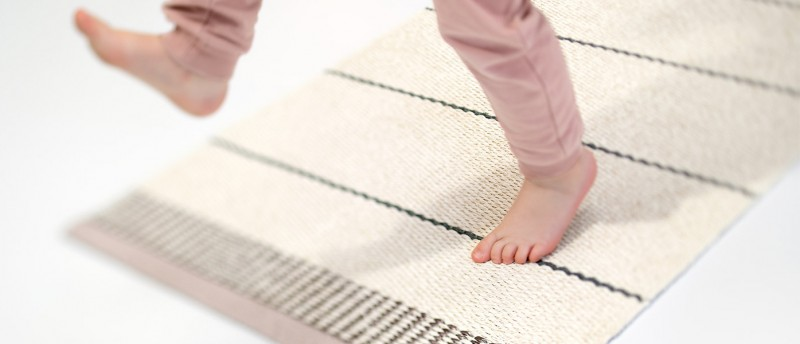 Pappelina Kunststoffteppich & Badvorleger 1
