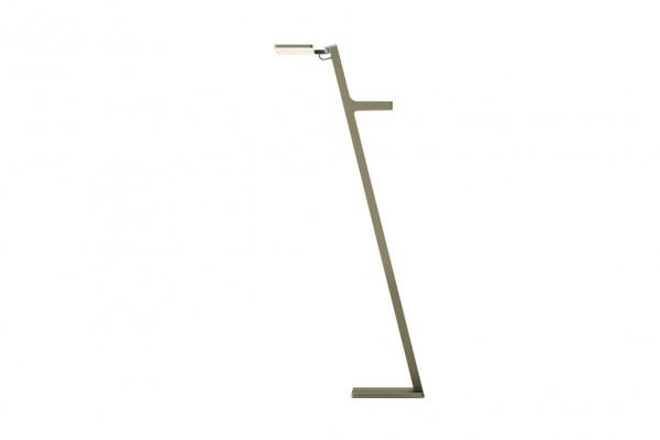 Nimbus Lighting ROXXANE LEGGERA 101 CL Stehleuchte bronze