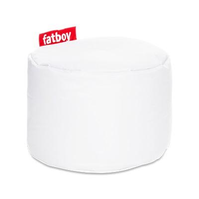 Fatboy Point Sitzhocker weiß