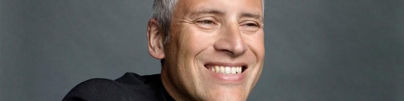 Occhio Der Unternehmer und Inhaber Axel Meise