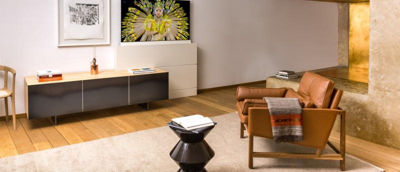Zoom by Mobimex Balance Sideboard