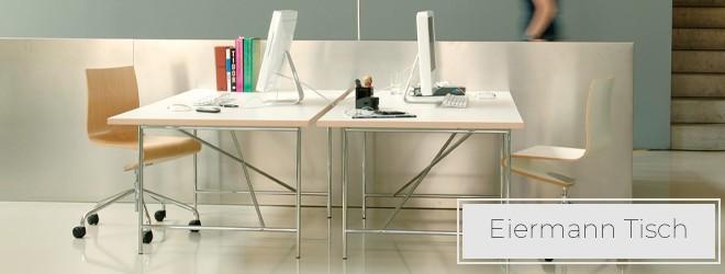 Richard Lampert Egon Eiermann 1 Schreibtisch