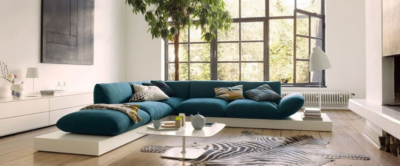 COR Jalis Sofa