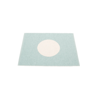 Pappelina Vera Pale Turquoise 70x90 Teppich & Badvorleger t