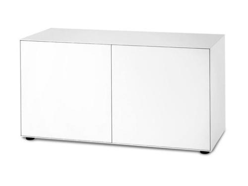 Piure NEX PUR BOX Einzelelement 120 x 775 x 48 cm weiss